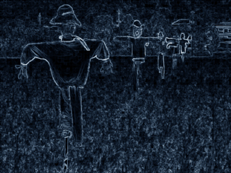 scarecrow poetry 1