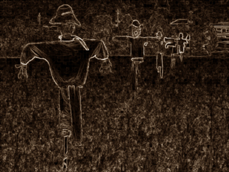 scarecrow poetry 2
