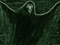 the apparition poem analysis