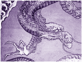 dragon-poetry