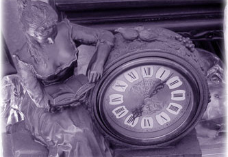 The Poetry of Time