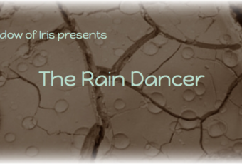 The Rain Dancer, a story